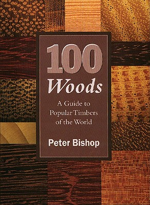100 Woods By Bishop, Peter